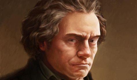 'Mindennapi klasszikusok' esti beszélgetések - Beethoven utolsó korszaka. Mítosz és valóság