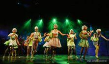 Experidance: Boldogság 69:09 zenés, táncos színpadi előadás