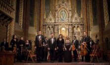 Matthias Church concert series - Hungarian Virtuosi Orchestra