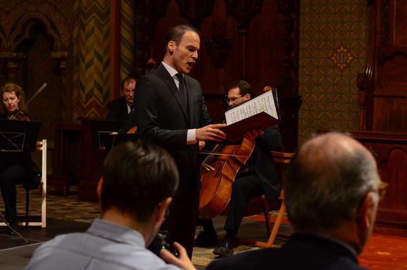 Mátyás-templom - Felejthetetlen koncertélmény