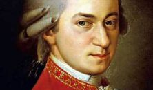 Mozart late night