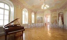 Szextett koncert a Laffert Kúriában