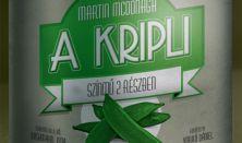 Martin McDonagh: A kripli