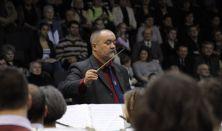 Farsangi Fúvóskoncert