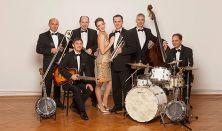 Hot Jazz Band – Budapesttől New Orleansig – Zenei utazás Tolnay Klári világában