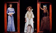 Paul Foster: I.Erzsébet - Fidelio színházi est - közönségtalálkozó