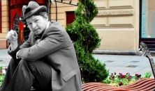 Egy magyar dzsentri Az Egri Vár koncertje