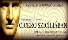 Radikális Szabadidő Színház: Ciceró Szicíliában