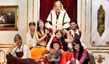A Didergő Király (Turay Ida Színház)