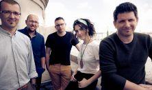 Jazzy Tower - Váczi Eszter and the Quartet