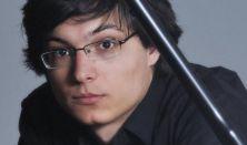 Palojtay János és a Savaria Szimfonikus Zenekar
