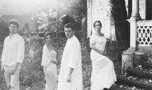 A Kelemen Kvartett és Perényi Miklós