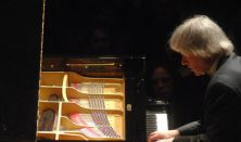 Ránki Dezső zongoraestje