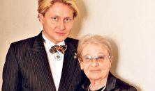 Törőcsik Mari és Varnus Xaver : Bach és Pilinszky