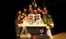 Szentivánéji álom - Kolibri Gyermek- és Ifjúsági Színház
