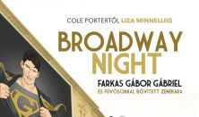 Broadway Night - Gábriel