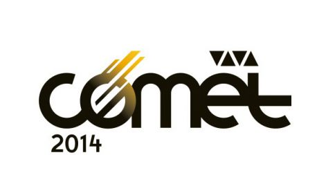 VIVA COMET 2014