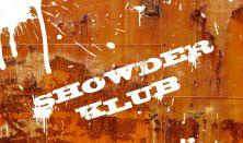 Showder Klub TV felvétel – Trabarna, Rekop, Orosz, Sallai