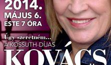 Úgy szeretném... Kovács Kati Anyák napi élőzenekaros koncertje