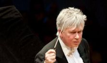 Nyitóhangverseny Bartók műveiből - Ránki Dezső - zongora, vezényel: Kocsis Zoltán