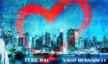 Zene, New York, szerelem
