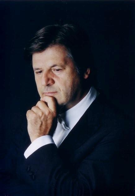 Mahler: III. szimfónia - vezényel: Eliahu Inbal