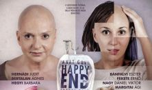 Anat Gov: Happy Ending