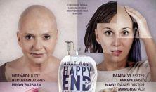 Anat Gov: Happy Ending