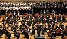 Prokofjev: Hamupipőke - szvit Brahms: IV. (e-moll) szimfónia