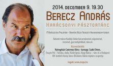Berecz András - Karácsonyi pásztortánc