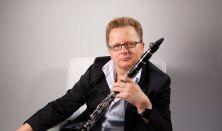 Wenzel Fuchs klarinétestje