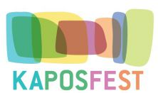 Kaposfest 08.19. 21:30
