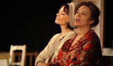 Jókai Anna: Fejünk felől a tetőt - prózai színpadi előadás