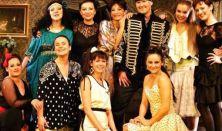 Tapolcsányi Laura: Csakazértis szerelem - a Turay Ida Színház előadása