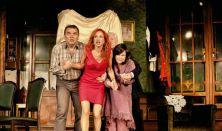 Tapolcsányi Laura: Szellem a spájzban - a Turay Ida Színház előadása