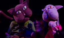 A Pincérfrakk utcai cicák