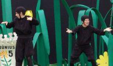 A tücsök és a hangyák (Trambulin Színház)