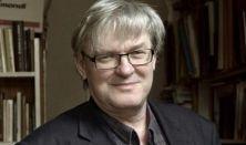 Závada Péter-est - LITERÁRIUM – Kortárs írók a Müpában