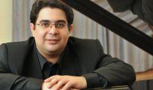 Farkas Gábor zongoraestje