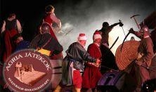EGRI CSILLAGOK - történelmi musical
