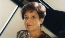 Prunyi Ilona jubileumi hangversenye 50 éve a színpadon