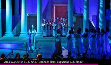 Iseumi Szabadtéri Játékok: Rómeó és Júlia