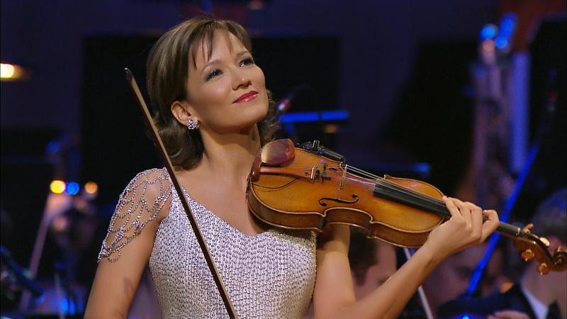Illényi Katica Újévnyitó koncert barátokkal