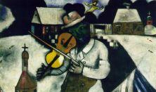 Hegedűs a háztetőn - a Pannon Várszínház vendégjátéka