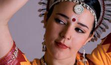 Tradicionális és modern indiai táncelőadás-Évadzáró bemutató