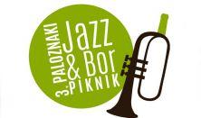 III.Paloznaki Jazz és Bor Piknik- Két napos jegy