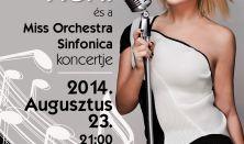Tolvai Reni Szimfonikus koncert