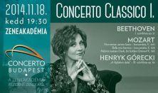 Concerto Classico I. - Rost Andrea
