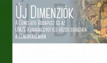 Új Dimenziók II.