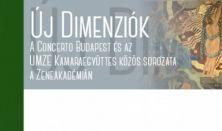 Új Dimenziók III.